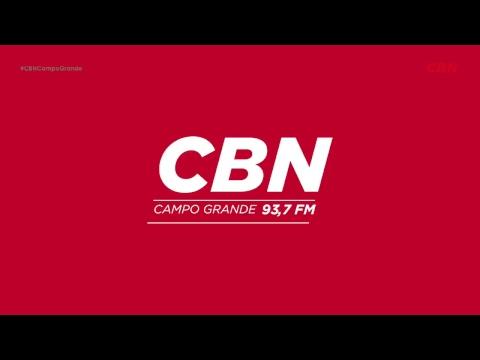 CBN Campo Grande (10/08/2018)