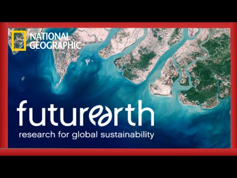 National Geographic Documentary - Future Earth - BBC Documentary