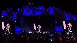 Nickelback - savin me @ rock in rio brasil 2019 (4k ultra hd)