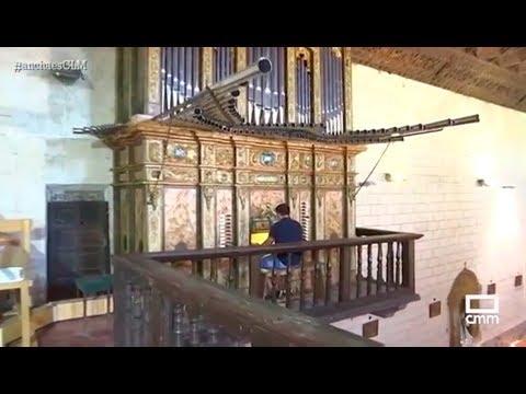 """Despacito"" tocado con un órgano. 07/08/2017."