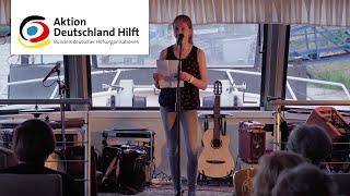 Poetry Slam | Lisa über Freundschaft