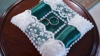 Зеленая свадьба. Видеограф Ланина Елена тел +79647078416 Москва