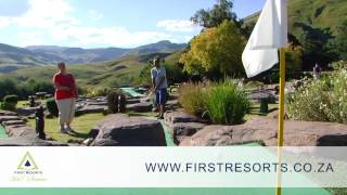 First Resorts - Africa Travel Channel