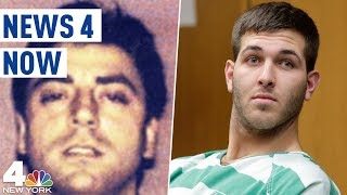 Gambino Boss Frank Cali Murder Case: Suspect Returns to NY to Face Charges   News 4 Now