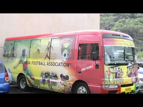 Grenada 2015 (inc Spice Mas)