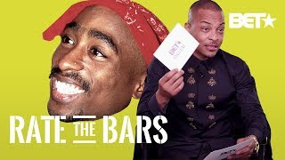 T.I. Is Not Impressed With These Lines From 2Pac And Iggy Azalea |  Rate The Bars thumbnail