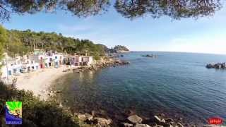 Camping Yelloh Village Mas Sant Josep: Welcome Season 2015
