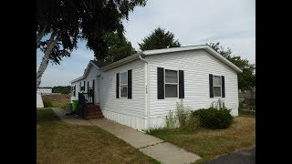 [US-27620] - Mobile Home For Sale - MI