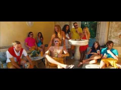 Kraftklub - Unsere Fans (official video)