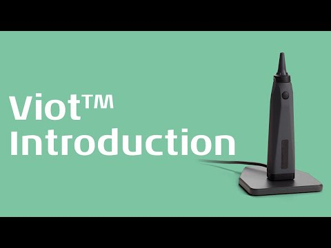 The New Viot™ - Interacoustics
