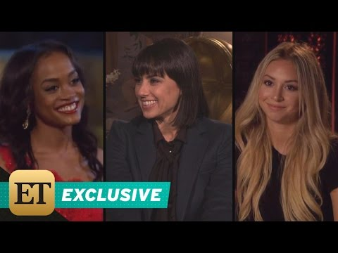 EXCLUSIVE: 'UnReal' Cast Weighs In on Corinne Olympios & First Black 'Bachelorette' Rachel Lindsay