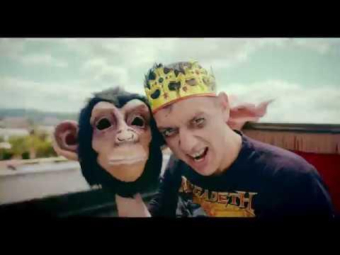 Trkaj - GLOSA (Prešeren) -[Official Video]-