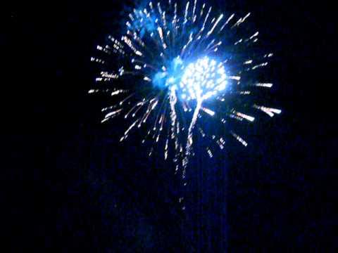 freedom festival McKinney TX 2011