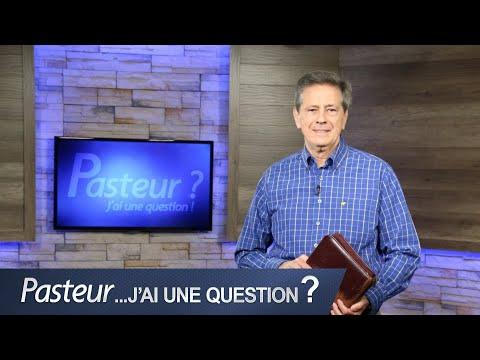 À quel moment de la conversion reçoiton le SaintEsprit ?  Mario Massicotte