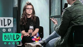 Madisyn Shipman Discusses Her Nickelodeon Show,