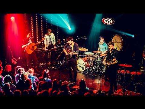 Bear's Den - Agape (live)