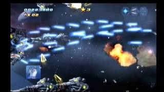 Sturmwind Dreamcast Shmup...