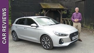 Hyundai i30 2017 In-Depth Review