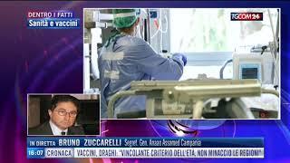 intervento di Bruno Zuccarelli