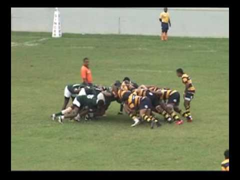 Schools Rugby League 2011_Isipathana College Vs Royal College_Part 01