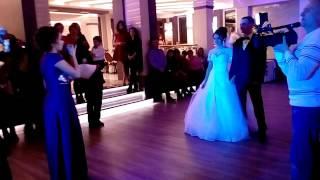 Привітання на весілля до сліз...