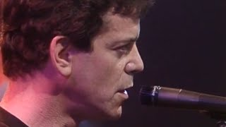 Watch Lou Reed Turn Out The Light video