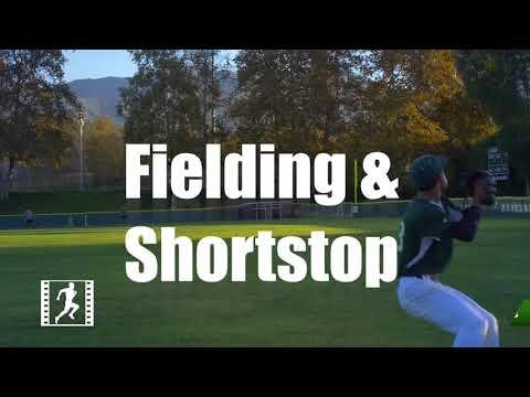 Tommy Delgado / Shortstop / Bonita High School / Class of 2018 / My Prospect Video