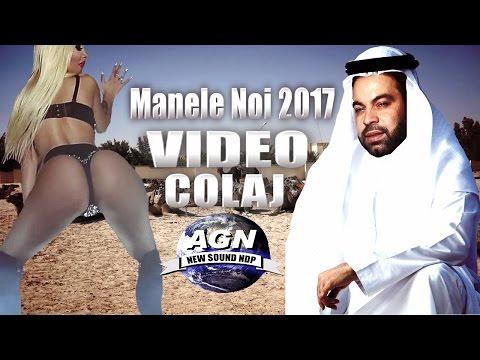 MANELE █▬█ █ ▀█▀ 2017 - FLORIN SALAM 2017 NEBUNIE & DANS |SUPER COLAJ| CELE MAI NOI MANELE 2017
