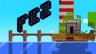 Fez PC Gameplay