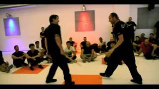 Doug Marcaida | Marcaida Kali | Double Stick