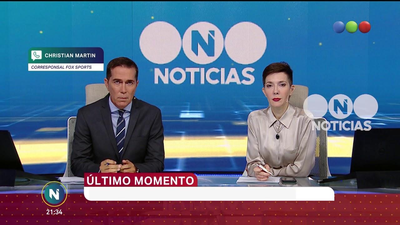 Resultado de imagen para telefe noticias