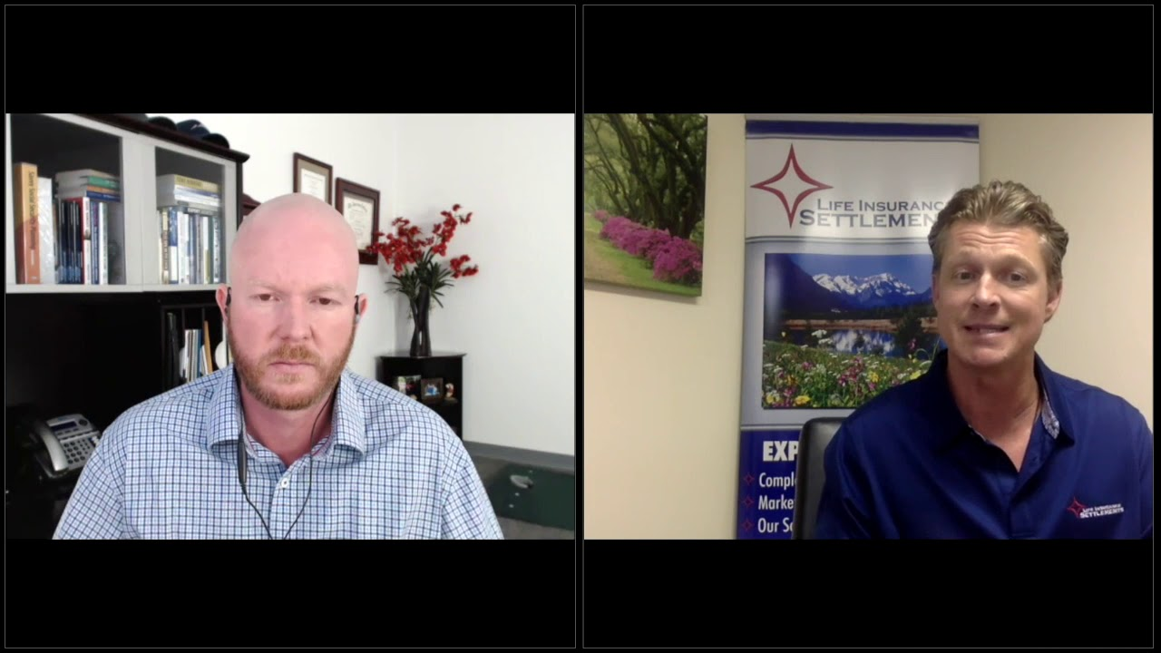 Selling a Life Insurance Policy—Interview with Mark Mrky ...