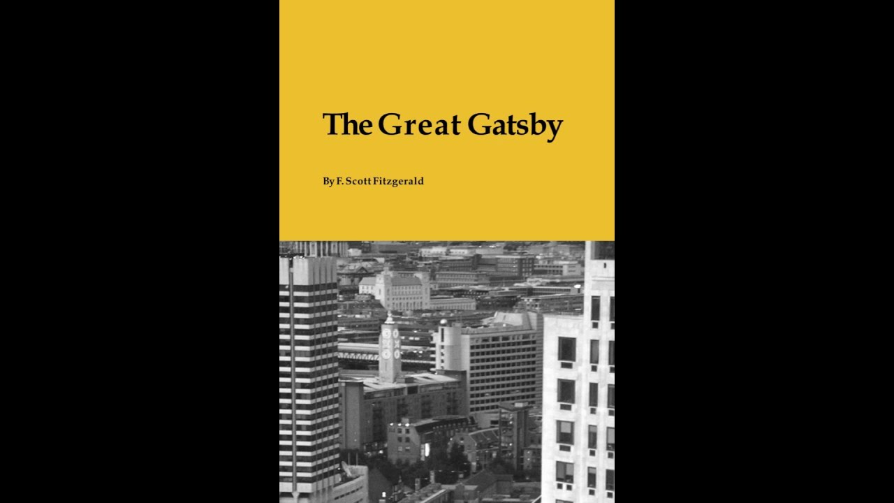 exploring theme social class within novel great gatsby f scott fitzgerlard The great gatsby, f scott fitzgerald  handling of point of view in the novel i was within and without,  the great gatsby the great gatsby gatsby  the.