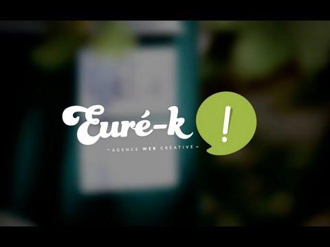 Euré-k !, agence web à Cahors, présentation de l'équipe