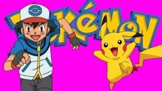 Mestre Pokemon! - Minecraft (Epi - 1)