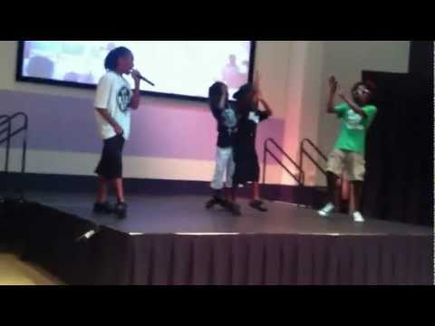 yfk perform @bauder college