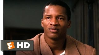 The Great Debaters (11/11) Movie CLIP - Who