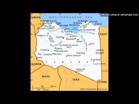 675 KHz - Radio Free Libya - Sawt al Libya al Hurra