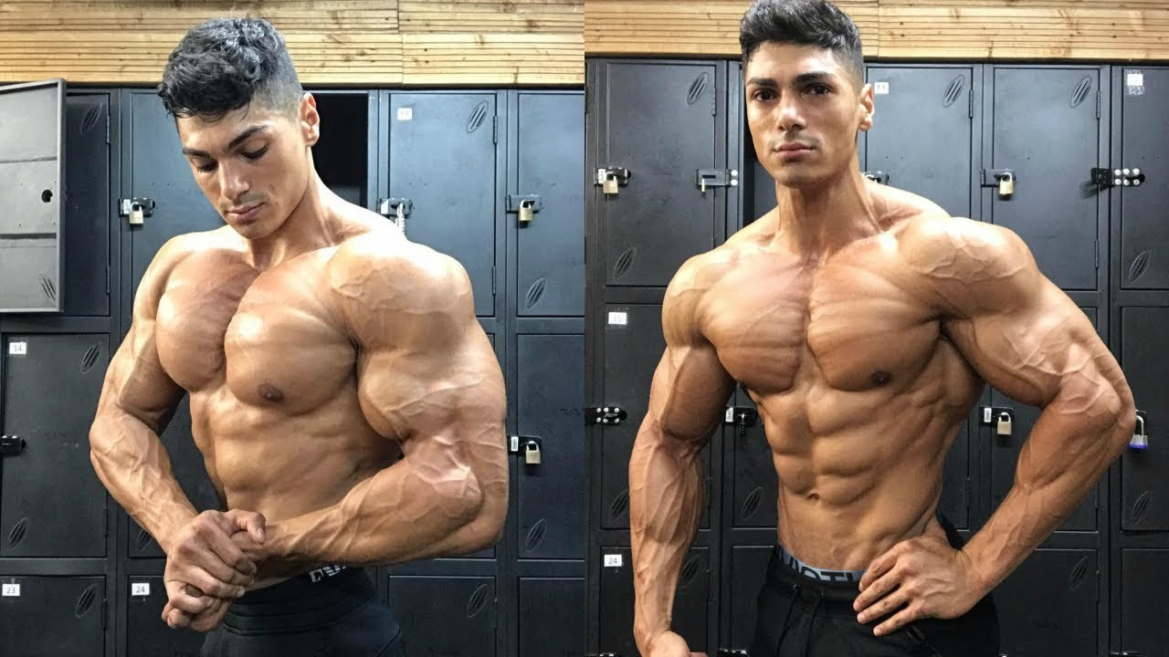 ANDREI DEIU   Fitness Motivation 2018 ⚡