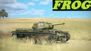 KV-1s Familiarisation (IL-2 Tank Crew)