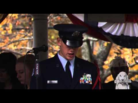 Salem, NH Veterans Day 2014