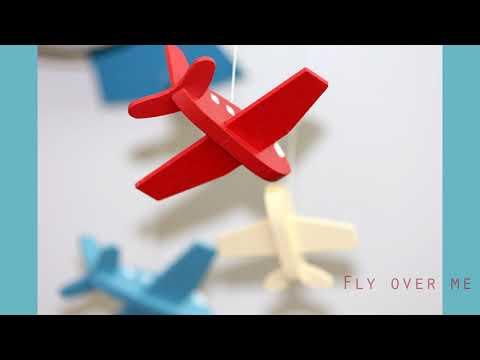 Fly Over Me [ Dua Lipa Type Beat ] 2019