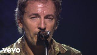 Смотреть клип Bruce Springsteen & The E Street Band - You're Missing