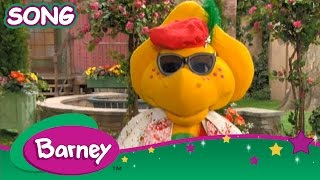 Barney - The Dino Dance II (SONG)