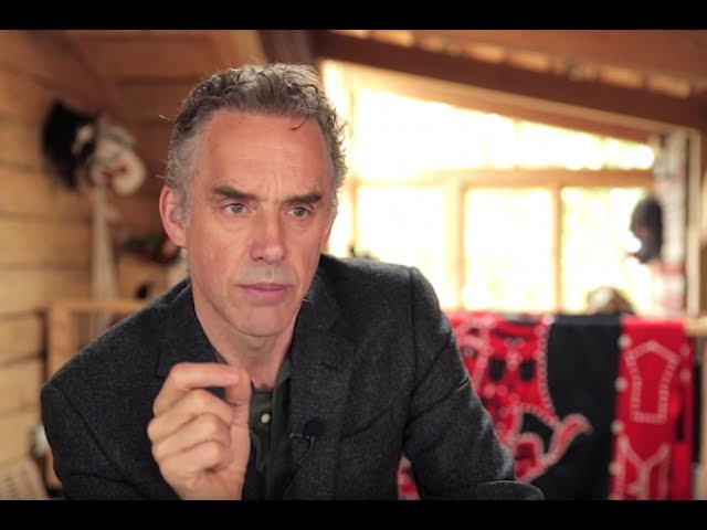 Jordan Peterson Tells Why You Should Stand Up to Social Justice Warriors (Part 6 of 7)