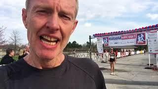 The Mississauga Half Marathon 2018