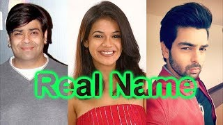 real name of partners actors reall name of partners cast sab tvs new show partners