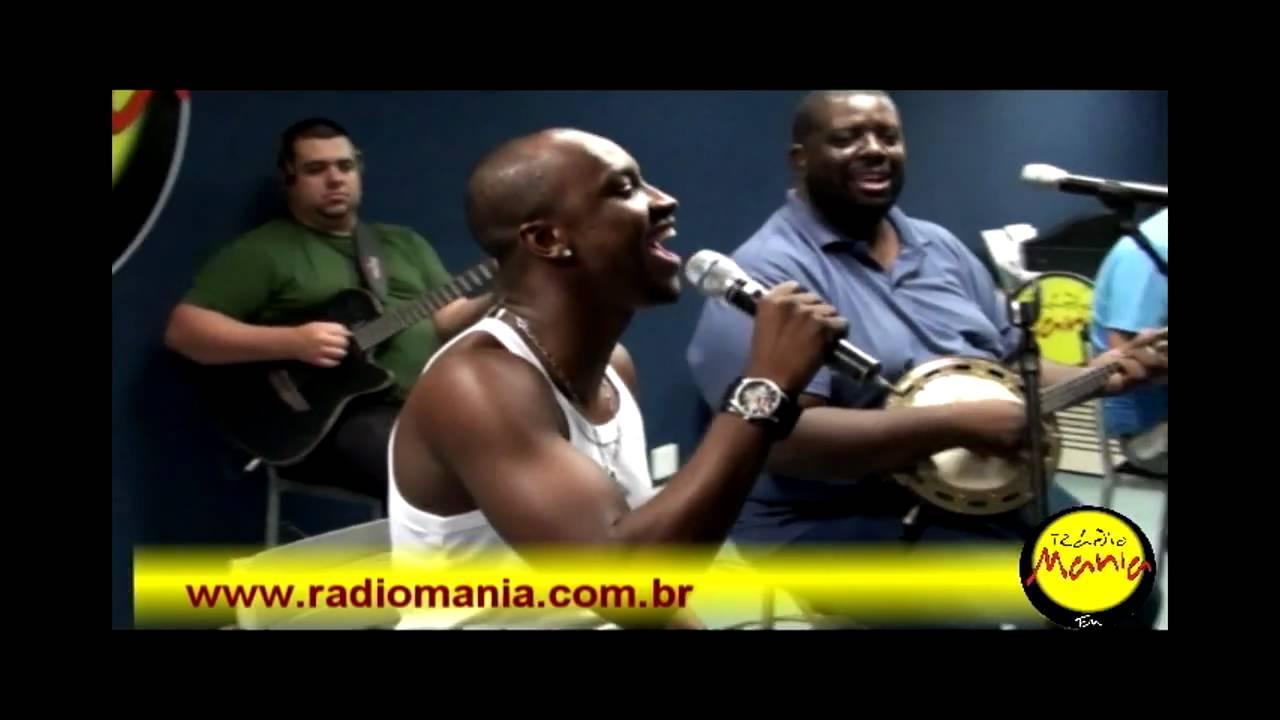 musica livre pra voar exalta samba