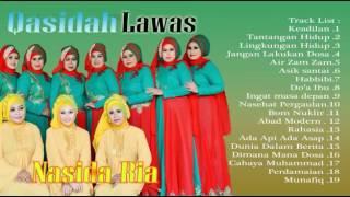 03 Qasidah Nasida Ria Full Album 85an Lawas