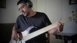 Caleb Aguirre | Steely Dan - Bad Sneakers